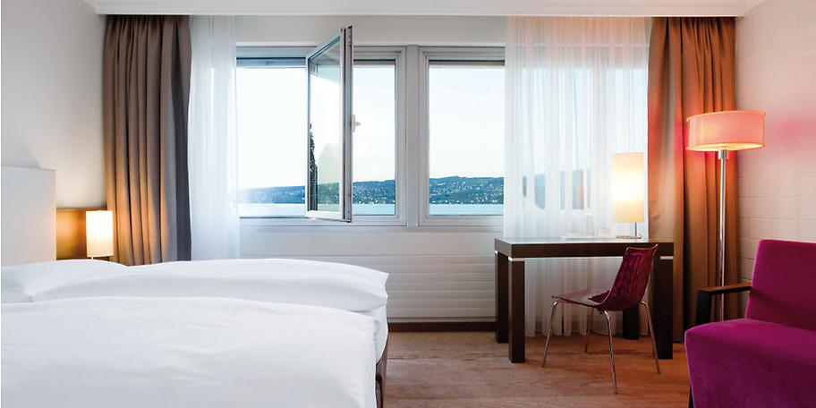 Freuen Sie sich auf einen unvergesslichen Aufenthalt am Zürichsee