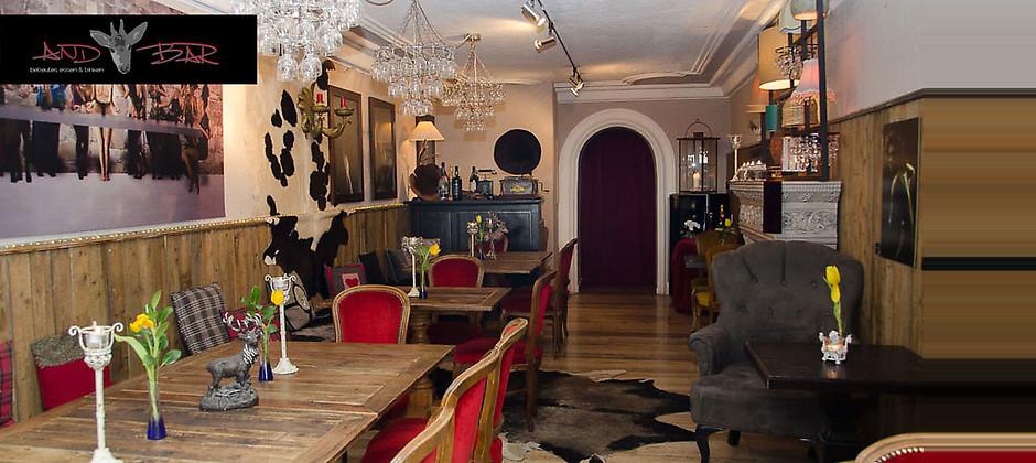 Gutschein für Bistro - Restaurant - Café von Andrebar