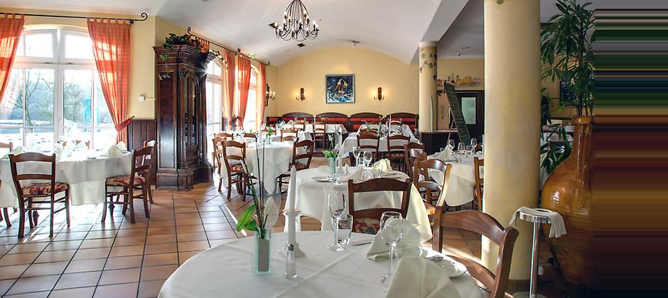 Gutschein für Gehobene, italienische Küche direkt am idyllischen See von Ristorante Da Vinci im Hotel Landhaus Milser