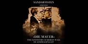 """Gutschein für """"Die Mauer"""" – the sandstory of Berlin Wall von Das Sand-Theater"""