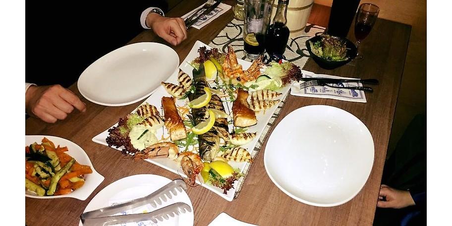 Genießen Sie die gastronomische Vielfalt Griechenlands