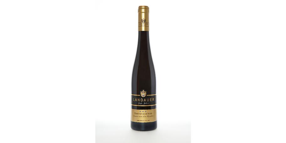 Edle Tropfen des Weinguts Landauer