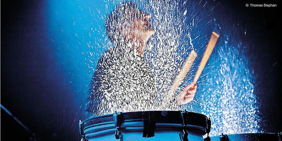 Power! Percussion – more than Rhythm
