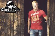Gutschein für Coole Shirts ausm boarischn Oberland von Oberlandla