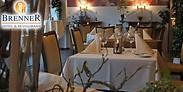 Gutschein für Schöne Stunden im Restaurant des Brenner Hotel von Restaurant BrennBar