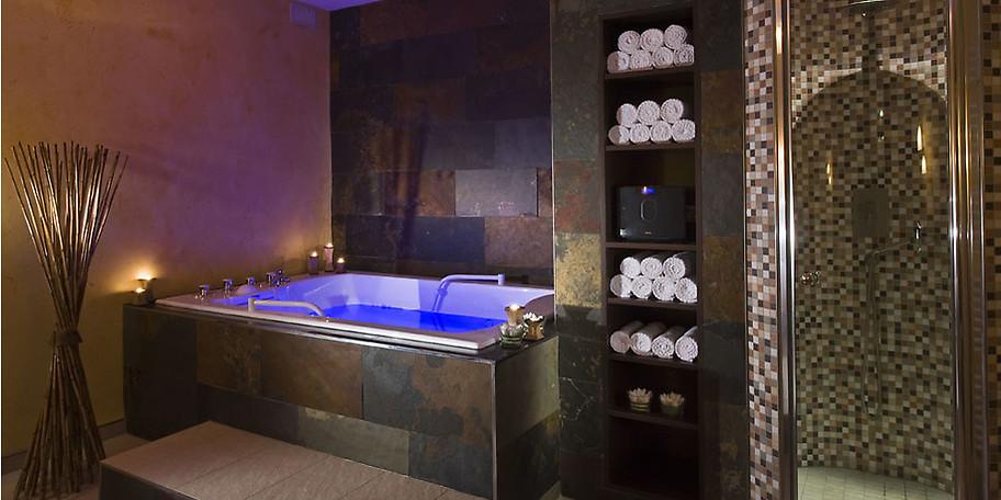Im Loev Hotel Rügen können Sie die Seele baumeln lassen
