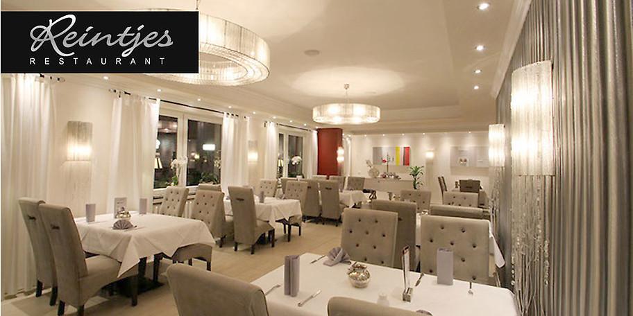 Gönnen Sie sich einen schönen Abend im Reintjes in Oberhausen