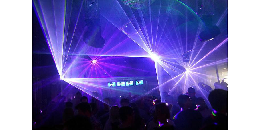 Die Party des Jahres in Gladbeck: Die let's dance party im Hotel Gladbeck van der Valk