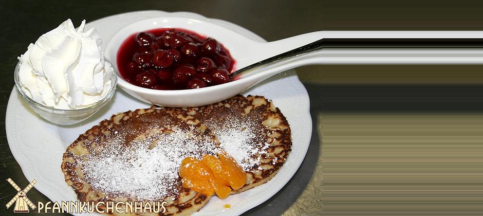 Gutschein für Genießen Sie einen kulinarischen Ausflug der holländischen Art! von Pfannkuchenhaus