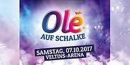 Gutschein für 2 Tickets für die größte Sommerparty am 07.10.2017 zum Preis von einem! von Olé auf Schalke