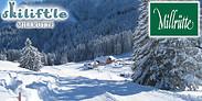 Gutschein für Schispaß und/oder Gaumenschmaus auf 1.100 Metern von Skilift'le und Gasthaus Millrütte