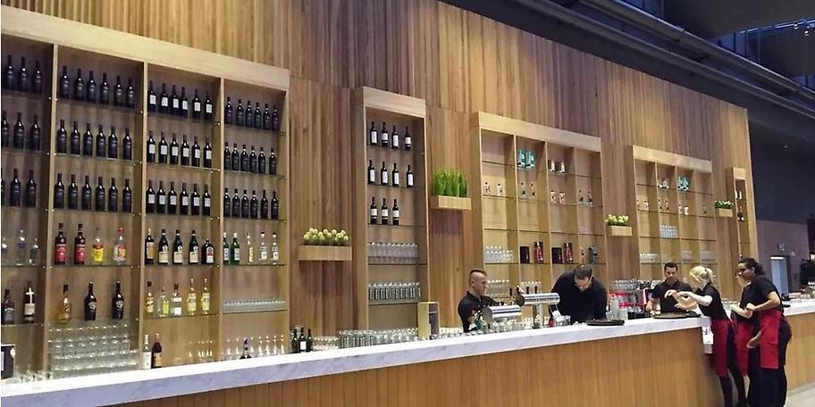 Erleben Sie Live-Cooking im Restaurant Memorie-z Dortmund