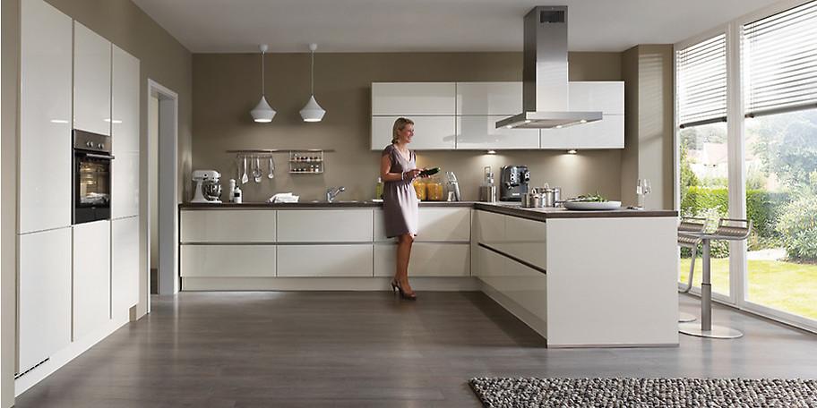Möbel Peters ist Ihr Küchenspezialist in Dorsten
