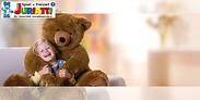 Gutschein für Die Spielzeugwelt der besonderen Art von Spiel + Freizeit Juriatti