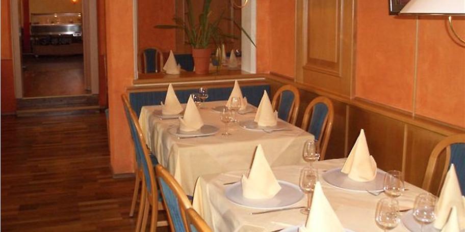 Gönnen Sie sich einen schönen Abend im Restaurant Sinohaus in Lustenau