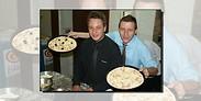 Gutschein für Unsere italienische Küche wird Sie begeistern! von Pizzeria Serenata