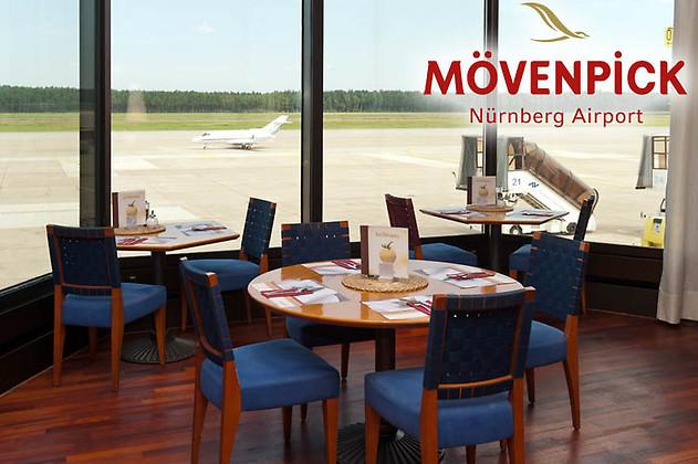 Gutschein für Klassisch und überraschend speisen in mediterraner Atmosphäre von Mövenpick Restaurant