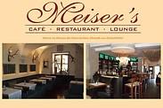 Gutschein für Ihr Gutschein für ausgezeichnete Küche in Dinkelsbühl von Meiser's Café-Restaurant-Lounge