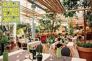 Gutschein für Gutschein für Erlebnisgastronomie unter Glas von Restaurant und Café Bambusgarten