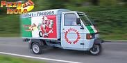 Gutschein für Al Forno con amore an der Isarpromenade von Pizza Isola