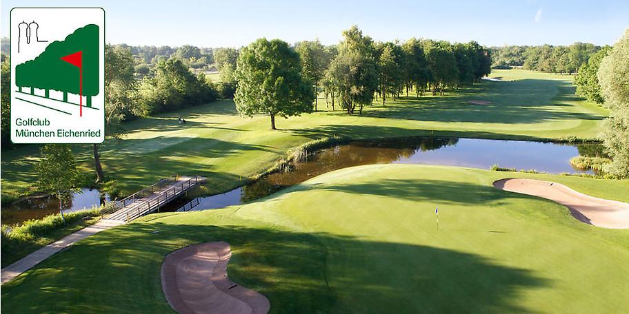 Golfclub München Eichenried - Der Platz, auf dem die Profis spielen