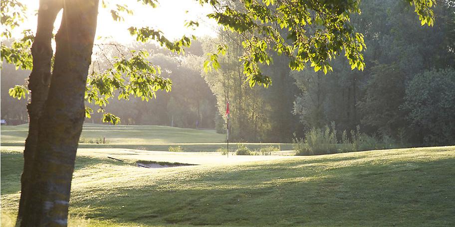 Die einzige deutsche Golfanlage mit weltweitem Bekanntheitsgrad