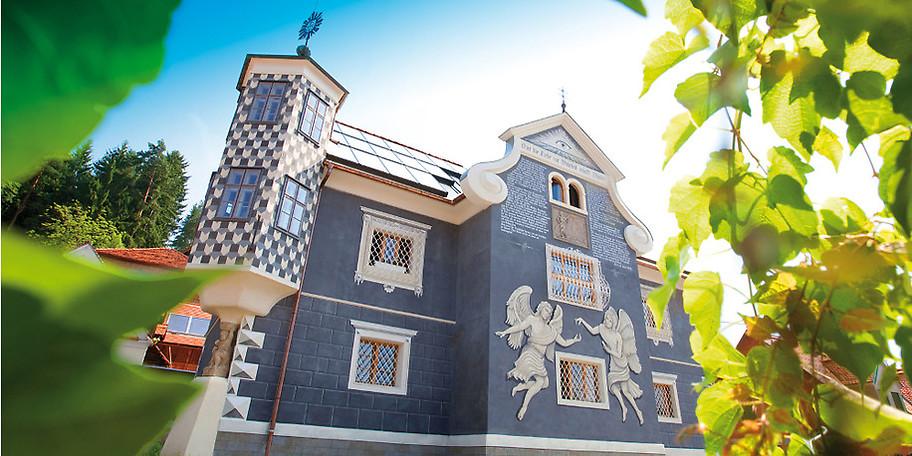 Im Hotel Steirisch Ursprung erleben Sie moderne Tradition in natürlicher Umgebung