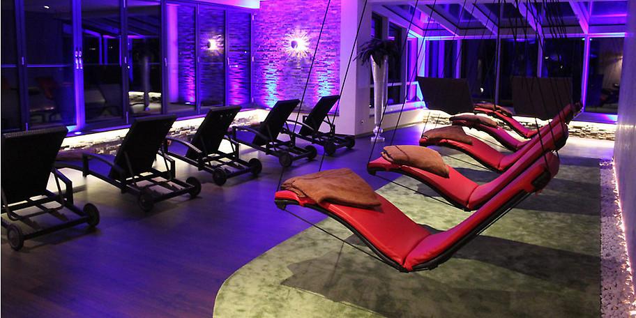 Ruhe und Entspannung im Schlosshotel Prinz von Hessen