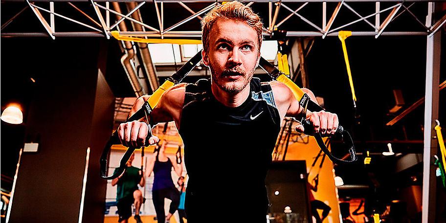 Wir bieten eine hochmoderne und abwechslungsreiche Fitness-Erlebniswelt