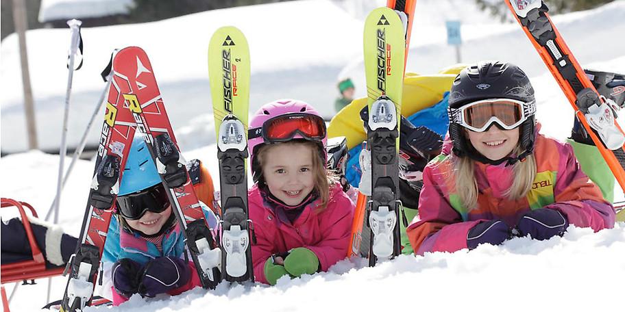 Winterurlaub im Salzburger Land im KinderHotel POST in Unken