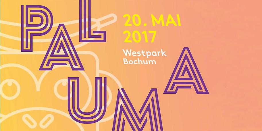 Paluma Festival - Bochums erstes großes elektronisches Open Air Festival