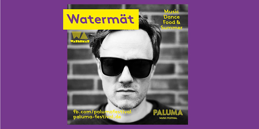 international gebuchten DJ- & Live Acts am Paluma Festival