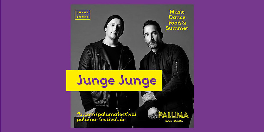 Einen ganzen Tag voller musikalischer Attraktionen am Paluma Festival in Bochum