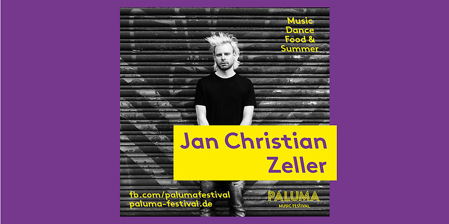 Feiern Sie bei bester Musik am Paluma Festival in Bochum