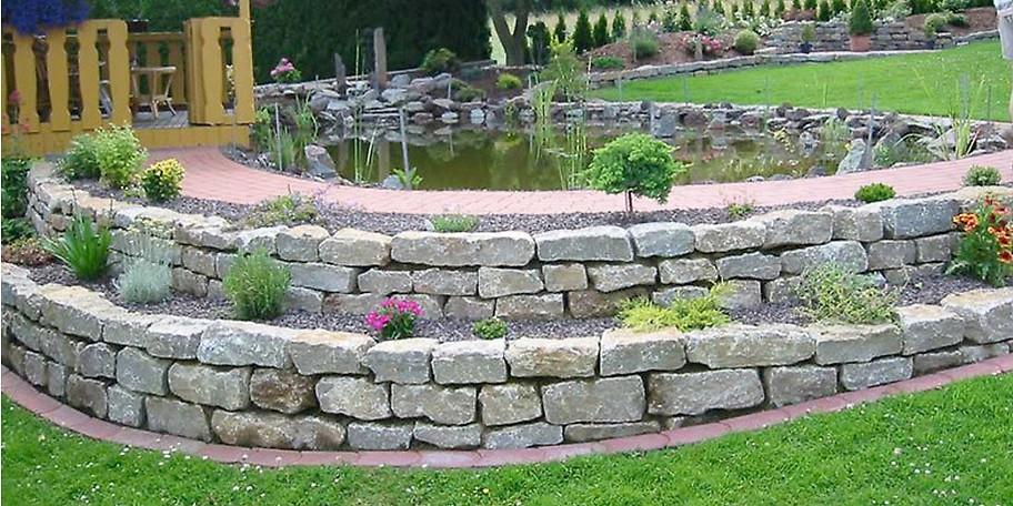 Alles was in einem Garten denkbar ist, werden Sie bei uns finden