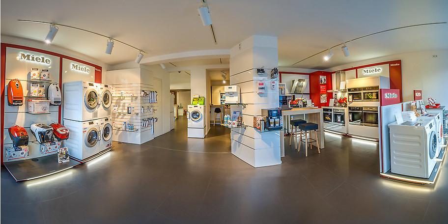 Ihr Fachhändler für Hausgeräte in Paderborn
