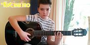 Gutschein für Musikunterricht bei Ihnen daheim! von Musikschule Fortissimo