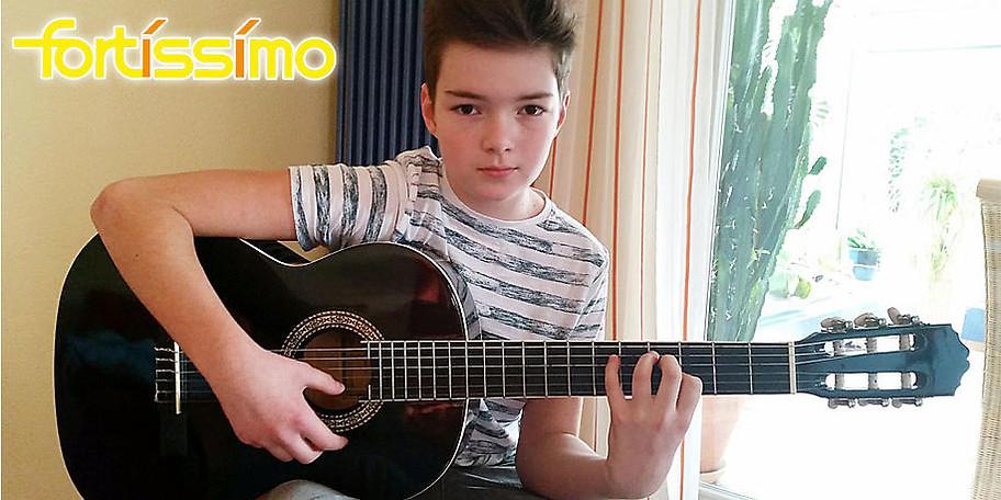 Willkommen bei der Musikschule FORTISSIMO
