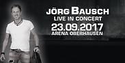 Gutschein für Zwei Sitzplatztickets für das Solokonzert am 23.09.2017 zum halben Preis! von Jörg Bausch LIVE IN CONCERT