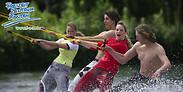 Gutschein für Wasserskifahren (Kinder/Jugendliche) zum halben Preis! von Freizeitzentrum Xanten