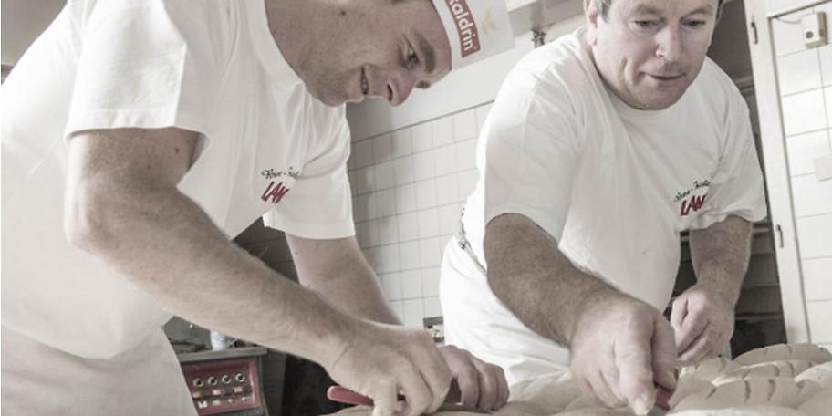 Die Bäckerei Lang steht mit Laib und Seele für Bäckerhandwerk