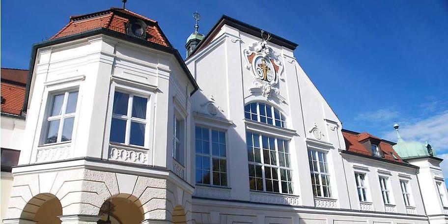 Der Augustiner Schützengarten in München-Sendling ist ein Biergarten mit herrlicher Atmosphäre