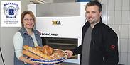 Gutschein für Brot auf traditionelle Weise von Bäckerei Dietmar Huber