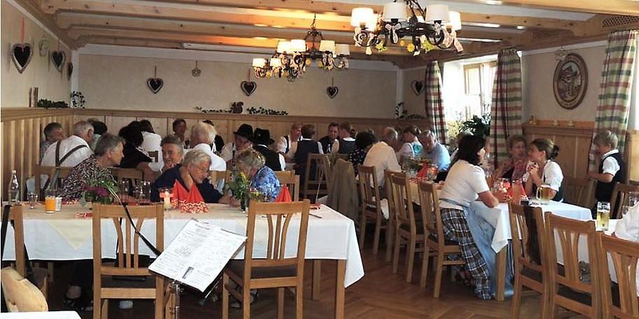 Lassen Sie Ihren Gaumen von der bayerischen Küche verwöhnen