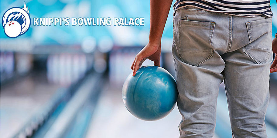 Willkommen bei Knippi's Bowling Palace