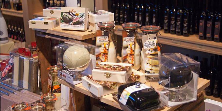Kulinarische Spezialitäten verwöhnen den Gaumen