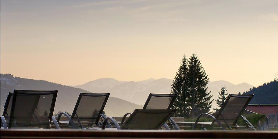 Entspannen Sie in naturbelassener Umgebung