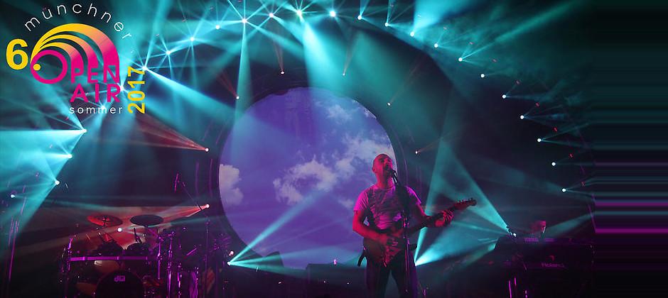 Gutschein für Ihr Ticket für die Klassiker der legendären Rockband am 12.08.2017 zum halben Preis! von Pink Floyd performed by echoes