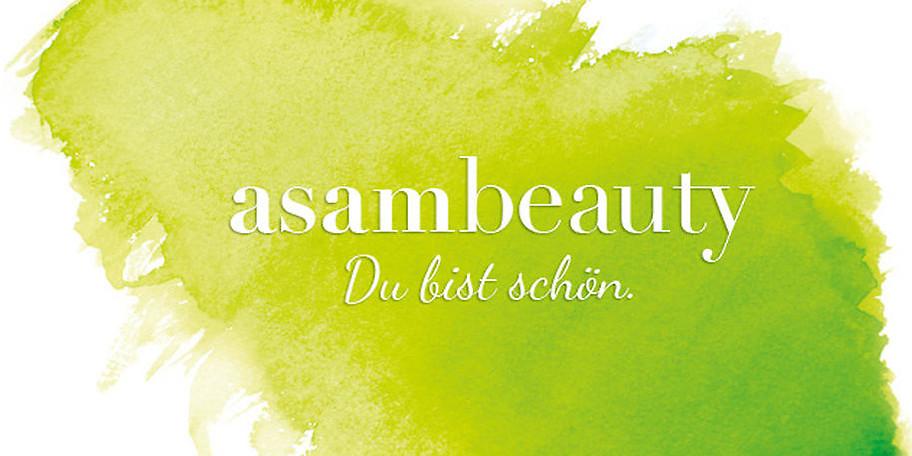 ASAMBEAUTY® Du bist schön!