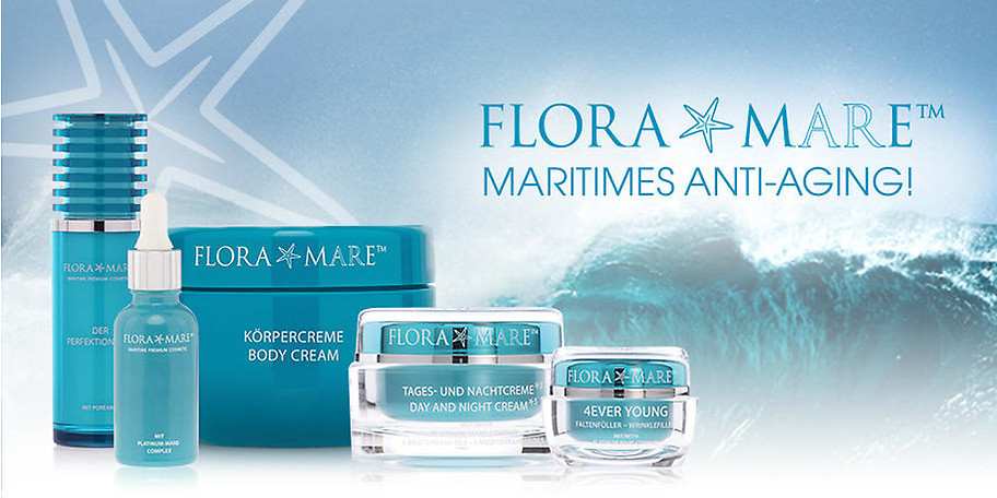 Flora Mare Maritimes Anti-Aging
